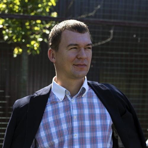 Дегтярев охарактеризовал жителей Хабаровского края: «свободные и трудолюбивые»