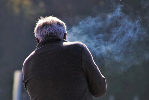 Курение наносит громадный экономический ущерб России