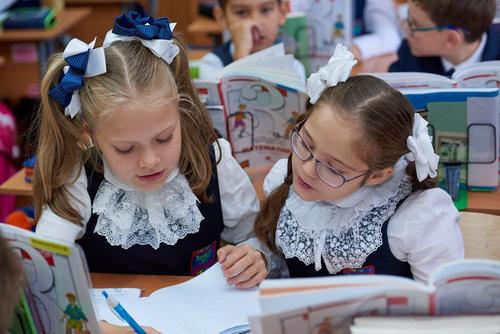 В Госдуме опровергли сообщения об удаленном обучении с середины сентября