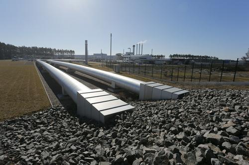 В «Газпроме»  прокомментировали  штраф от Польши из-за «Северного потока-2»
