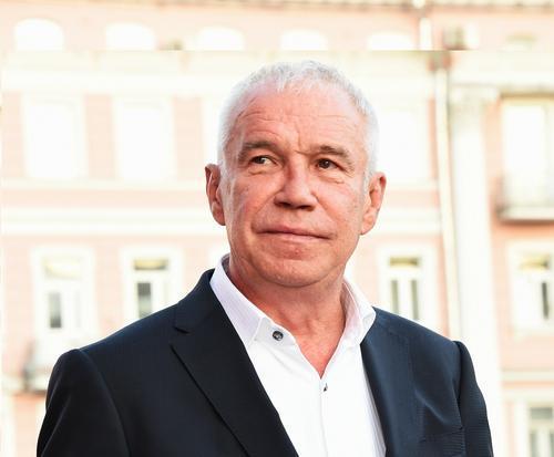 СМИ раскрыли доходы актёра Сергея Гармаша