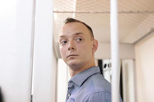 ФСБ не стала раскрывать защите Сафронова суть его обвинения