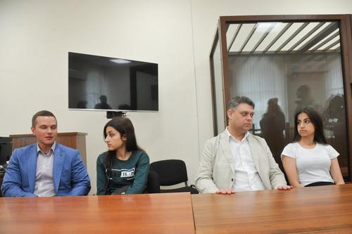 Адвокат: дело двух старших сестер Хачатурян будет рассматривать суд присяжных