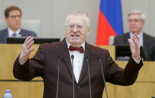 Жириновский призвал Ефремова признать вину
