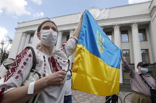 Экс-депутат Верховной Рады призвал Россию начать партизанскую войну на Украине