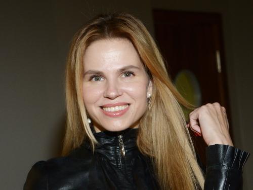 Ольга Казаченко рассказала об отношениях с сыном Джигарханяна и его личной жизни