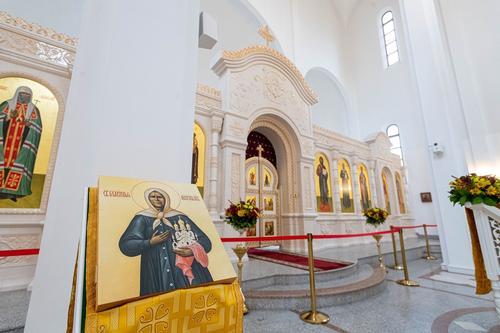 Оглашено «пророчество Матроны Московской» об испытаниях и катаклизмах в 2020-м