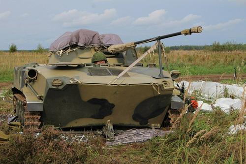 Белоруссия объявила о проведении военных сборов в граничащем с Россией регионе