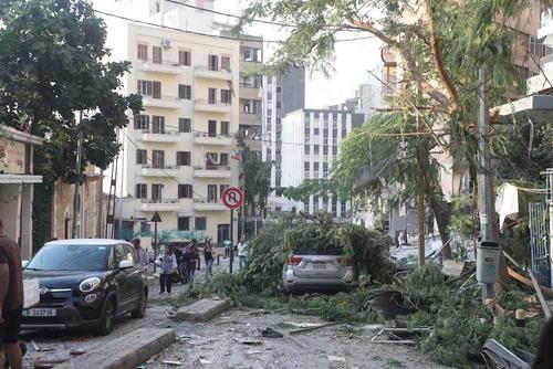 Глава Ливана: страна столкнулась с беспрецедентным экономическим кризисом