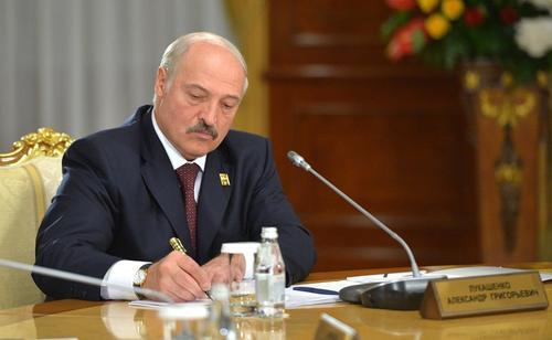 Вассерман предрек «уничтожение» Лукашенко Западом в случае отрыва Белоруссии от РФ