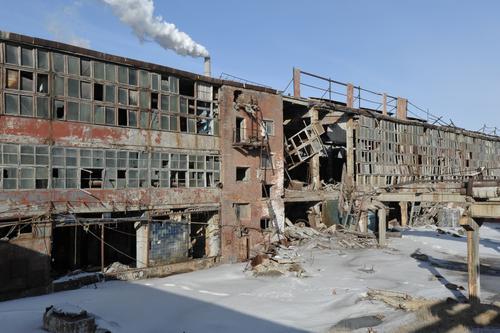 Загрязненная окружающая среда в России приводит к повышению заболеваемости детей
