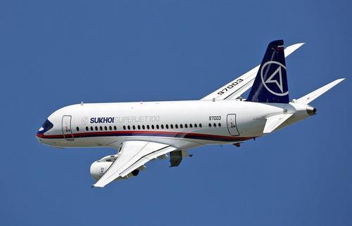 «Суперджет» - самый неудачный проект в истории русской авиации