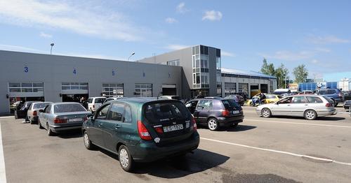 CSDD Латвия: Процедура технического осмотра в стране не изменилась