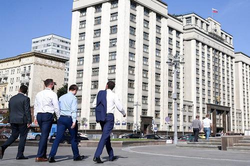 В Госдуме объяснили преимущество «регуляторных песочниц»