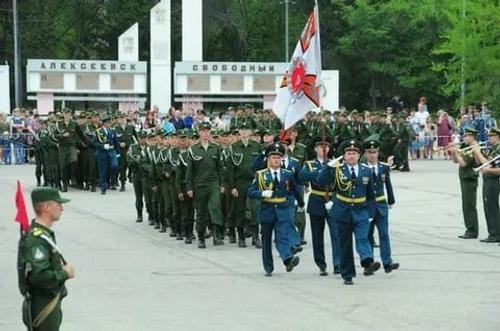 6 августа Железнодорожные войска РФ отмечают свое 169-летие