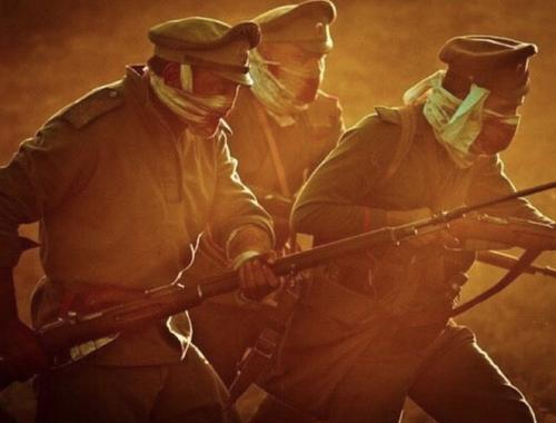 Этот день стал великим, благодаря атаке мертвецов, русские воины покрыли себя вечной славой
