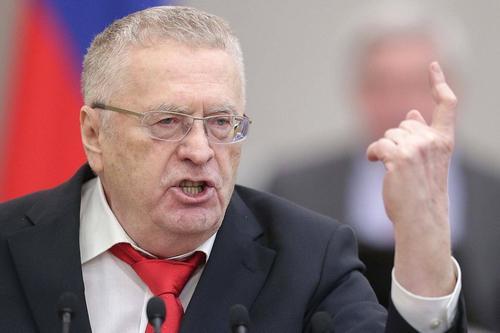 Жириновский рассказал молодежи, чем ферма лучше колхоза