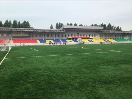 Футболисты из клуба «Челябинск» рассказали о новом сезоне