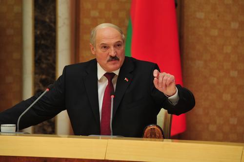 Лукашенко рассказал, как Ельцин относился к своему преемнику - Путину