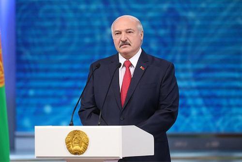 Лукашенко пригласил в Белоруссию генеральных прокуроров России и Украины