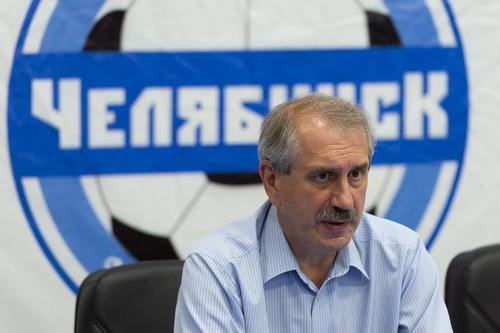 В Челябинск возвращается большой футбол