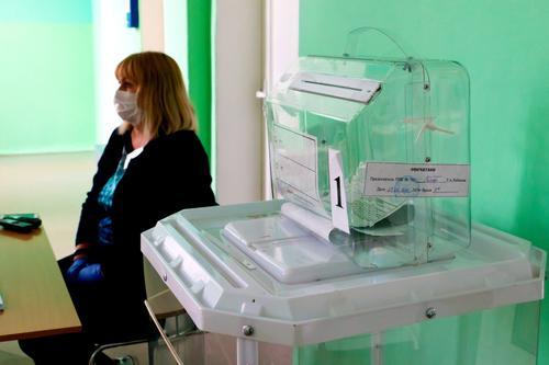 ЦИК не пропустил на выборы в Челябинской области «Возрождение России» и «Яблоко»