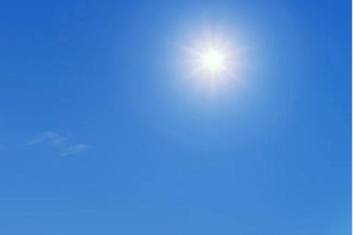 На Ставрополье в выходные столбик термометра превысит отметку в 40 градусов