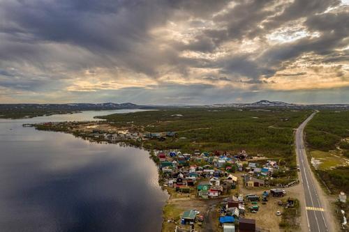В Мурманской области определили места, куда иностранцам вход запрещен