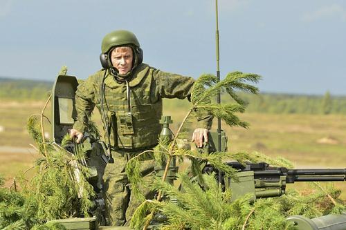 Украинский аналитик предрек «полный аншлюс» Белоруссии в случае ввода войск РФ