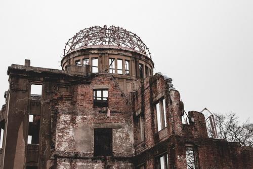 В Хиросиме почтили память жертв ядерной бомбардировки
