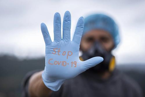 В РФ за минувшие сутки выявили 5241 новый случай заражения COVID-19