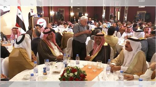 Сирийские арабские племена хотят изгнать войска США и Турции из страны