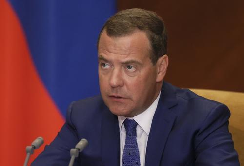 Медведев объяснил, почему в августе 2008 года принял «единственно возможное решение встать на защиту Южной Осетии»