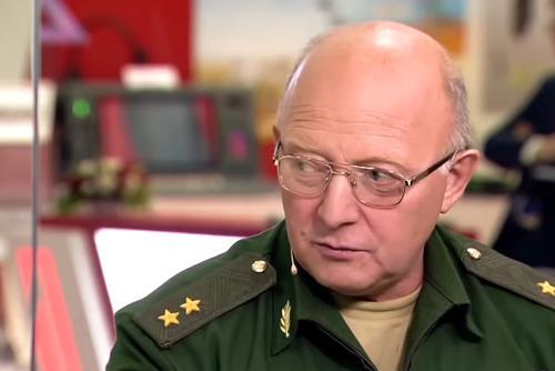 Академик Чварков: Армяно-азербайджанская война не принимает гипертрофированных форм только благодаря усилиям России