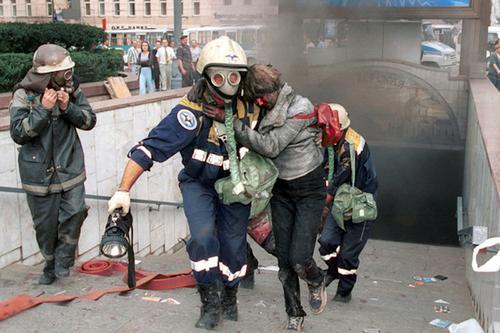 Тяжёлая дата для Москвы. Ровно 20 лет назад в этот же день 8 августа случился жуткий теракт