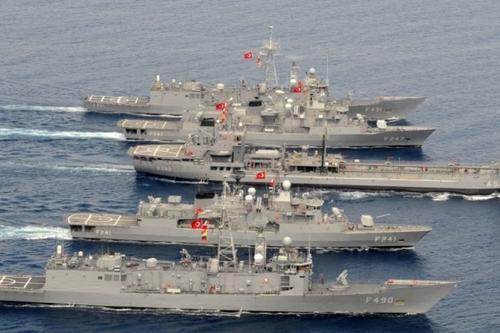 Академик Чварков: Для России турецкий флот не опасен