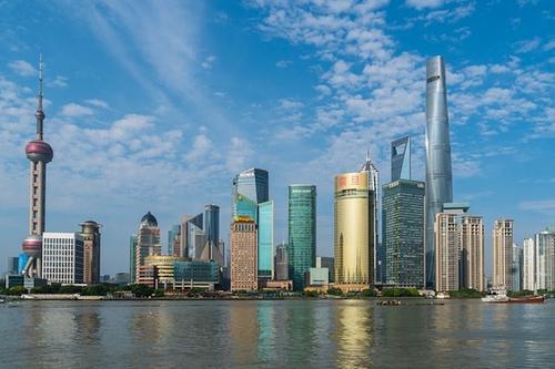 Жителей Шанхая предупреждают об опасности заражения лихорадкой денге
