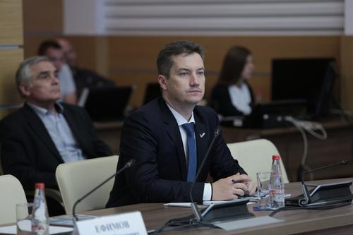 Депутат Антон Гетта о том, как ему удается успешно продвигать законопроекты