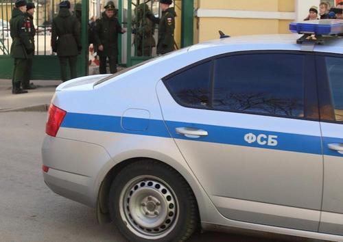 Теракт предотвращен в Башкирии
