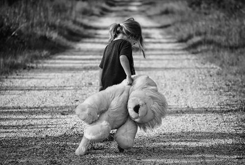 Как понять, что у ребенка стресс