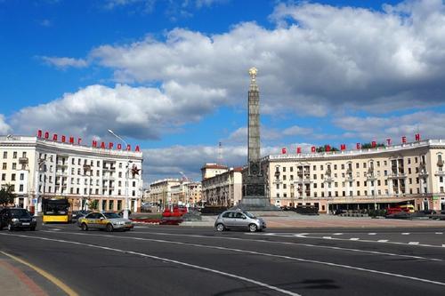 Официальный Минск заявил о вмешательстве в дела Белоруссии из-за рубежа