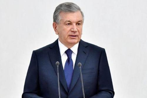 Президент Узбекистана предложил уживаться с коронавирусом