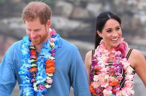 Источник: принц Гарри и Меган Маркл купили свой первый дом и готовятся к переезду