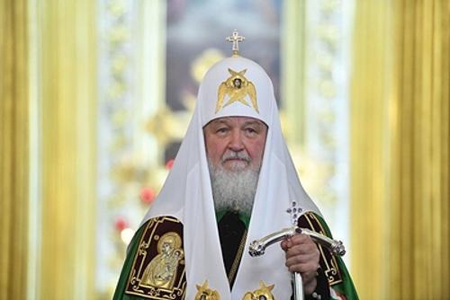 Патриарх Кирилл поздравил Лукашенко с победой, и это не понравилось некоторым священнослужителям