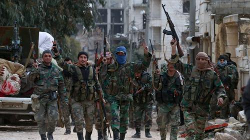 Проамериканская группировка «Касад» глумится над населением востока Сирии
