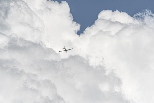 В Белоруссии заметили два самолета Минобороны РФ