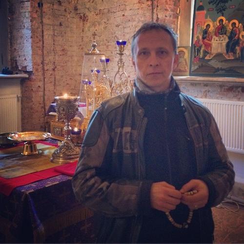 Охлобыстин cчитает, что Ефремов испытывает «синдром Раскольникова» и предложил, как его наказать