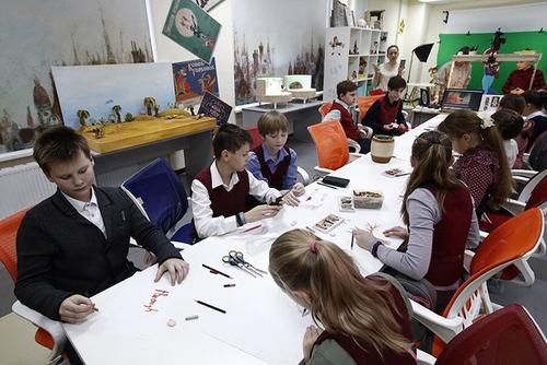 Сергунина: В «Технограде» появится курс занятий детского технопарка «Москва»