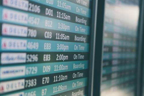 Аэропорты Пекина отменили почти 600 рейсов из-за сильных ливней