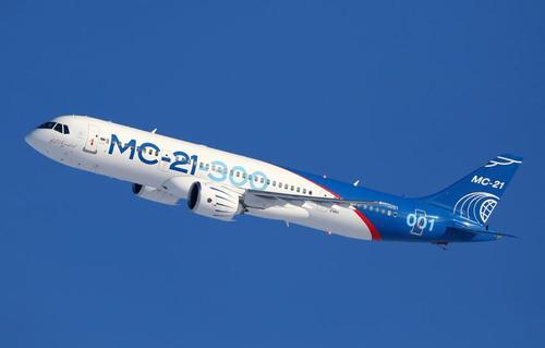 Серийное производство российского МС-21 опять откладывают